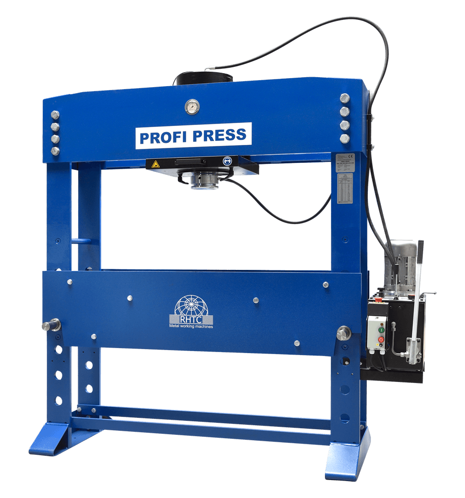 Hydraulic Press Workshop Press