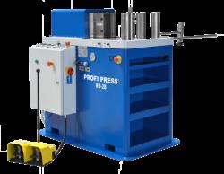 Prensa-Horizontal-Hidraulica