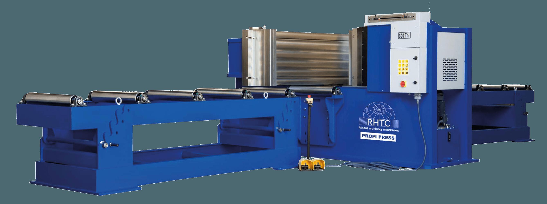 PPHV-300 - Profi Press, high quality hydraulic presses - RHTC