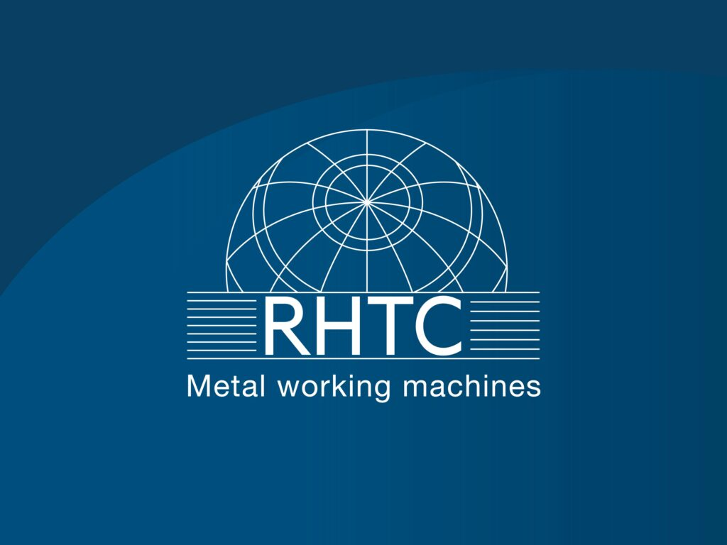 RHTC Metal Working Machines