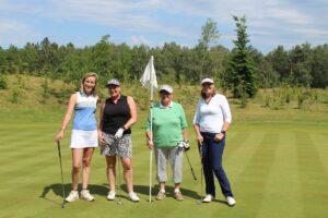 RHTC Golf