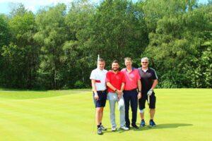 Golfing Tournament RHTC