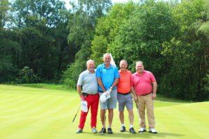 RHTC Golf Day