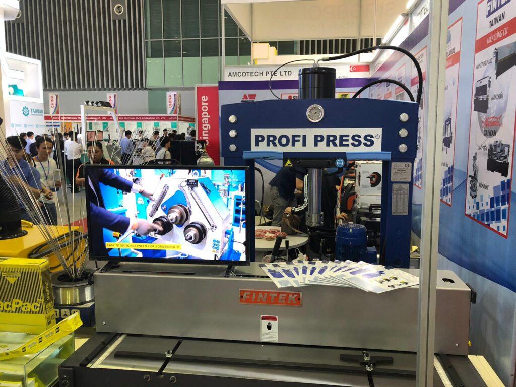ProfiPress Vietnam