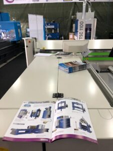 Brochure hydraulic presses Croatia
