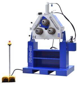 Profile bending machine PB50-3H