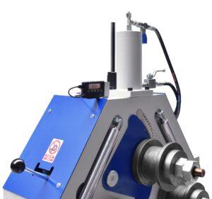 Setting upper roll PB50-3H