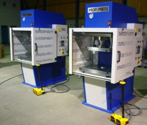 Profi Press C-Frame Presses