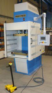 Hydraulische C-Rahmen Presse 100 Tonnen