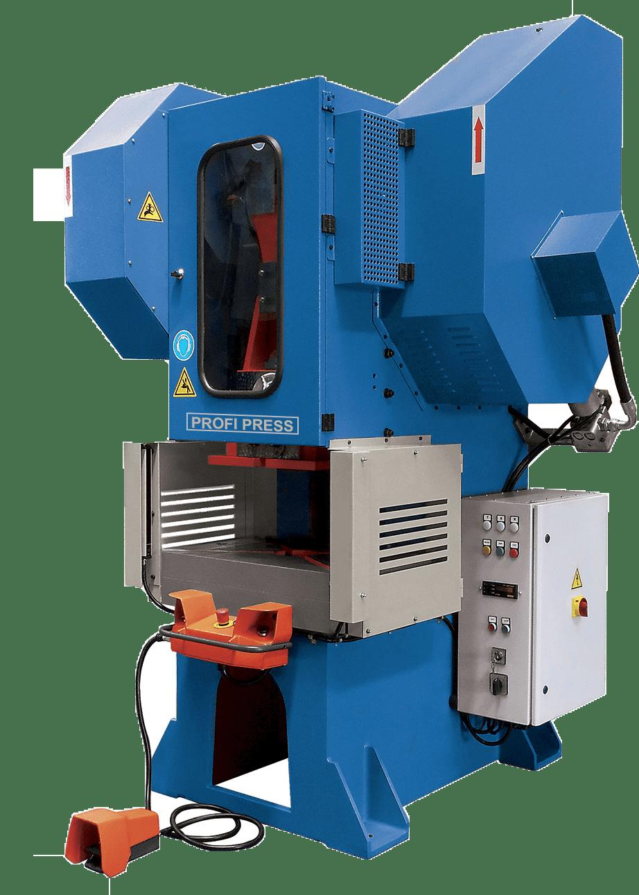 C-Frame Power Presses