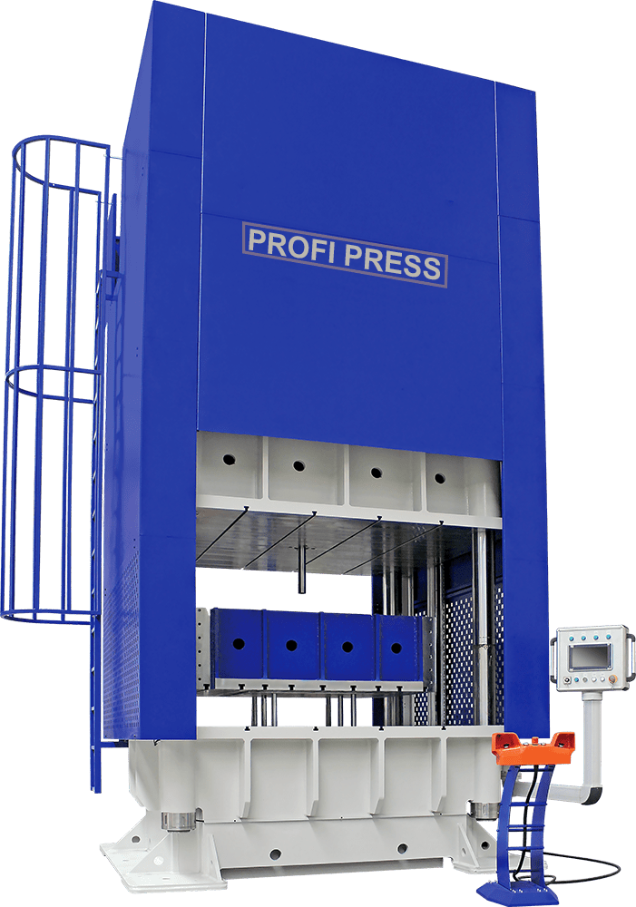 Deep Drawing Presses from Profi Press
