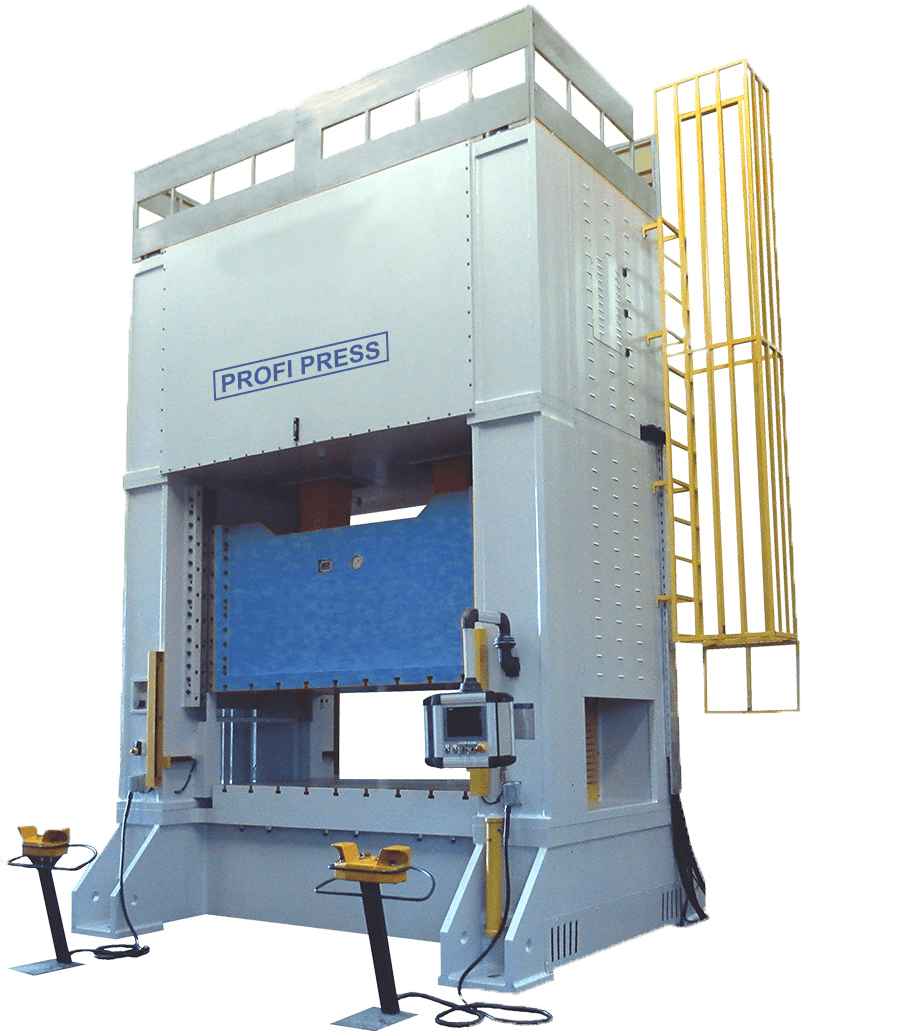 Double Column Press - Profi Press