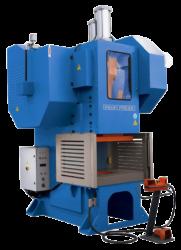 Prensas Mecânicas de Tipo C - Profi Press