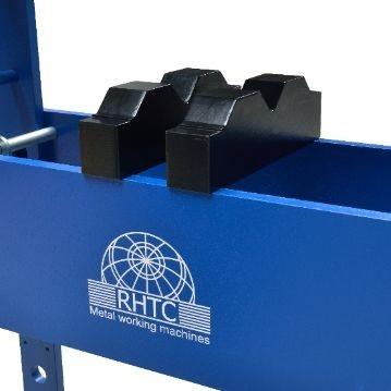 V-Block Set for Workshop Presses